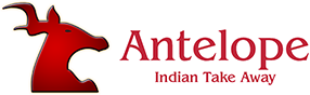Antelope Indian Take Away